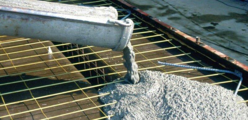 Чем отличается раствор цементный от цементно известкового бетон крыминвестстрой