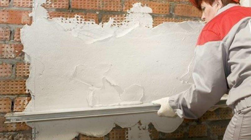 Раствор отделочный цементный инъекция цементного раствора в кирпичную кладку